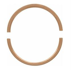 Fel-Pro Gaskets 2909 Chevy 400 Rear Main Bearing Seals