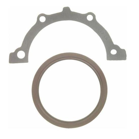 Fel-Pro 1986-95 Small Block Chevy 1-Piece Rear Main Bearing Seal