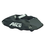 AFCO 6630060 F88 Forged Alum. Caliper, Staggered 1-3/8 Inch Piston, RH