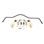1963-1970 Ford Falcon Rear Sway Bar Kit, 3/4 Inch