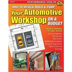 Book/Manual - How To Design, Build and Equip Your Automotive Workshop