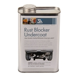 3X Chemistry 4196 Rust Blocker Undercoat, Quart Can