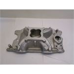 Garage Sale - Holley Small Block Mopar W2 Street Dominator Intake Manifold