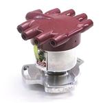 Mallory Ignition 2572101 32-41 Flathead 3 Bolt Dual Point Distributor