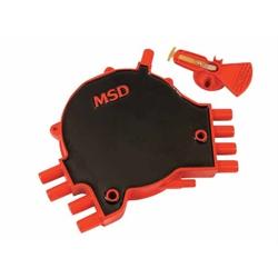 MSD 8481 LT-1 Distributor Cap Rotor Kit, 93-94 GM, LT-1, 350, 5.7L SFI