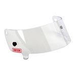 Garage Sale - Simpson 88600A Clear Shield for Speedway Shark & Invader Helmet
