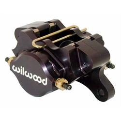 Wilwood 120-4062 Billet Dynalite Single Caliper, 3.25 In Mnt, 1.75/.38