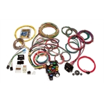 Painless Wiring 20104 Universal 28 Circuit Wiring Harness for Muscle Cars