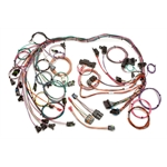 Painless Wiring 60102 1985-1989 GM Wiring Harness, TPI Mass Air Flow, V8