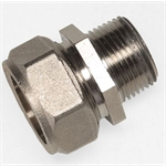 RapidAir M8002 Maxline 1/2 Inch Air Hose Connector-1/2 In. NPT Fitting