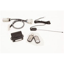 AccuAir AA-RF-FOB E-Level Air Suspension Wireless Key-Fob and Receiver Kit