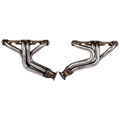 Small Block Chevy Universal Street Rod Headers, Plain