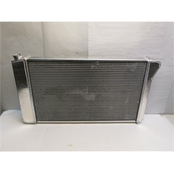 Garage Sale - AFCO Direct Fit 1968-74 Pontiac GTO Radiator