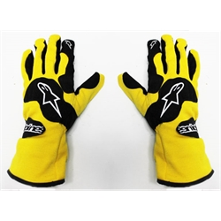 Alpinestars F1-R Gloves, XXL