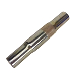 AFCO Swaged Steel Tube 7/8 Inch O.D. (5/8) Inch, 4 Inch Long