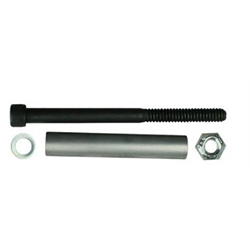 Afco 6690273 Bridge Bolt and Spacer for 1.25 Inch F22 Aluminum Caliper