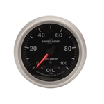 Auto Meter 7653 2-5/8 Inch Oil Pressure Gauge