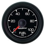 Auto Meter 8463 Ford Factory Digital Stepper Motor Fuel Pressure Gauge