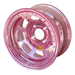 Aero 33-904240PIN 33 Series 13x10 Wheel Lite 4 on 4-1/4 BP 4 Inch BS