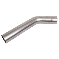 Dynatech® 780-42351 Exhaust Elbow, 42 Degree, 3-1/2 Inch O.D.