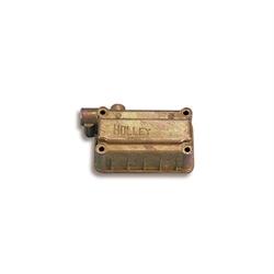 Holley 34R5972AQ Marine Secondary Fuel Bowl Kit
