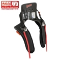 HANS DK11131-421 Hans Device Pro w/ Quick Click Anchors, 10 Deg-Medium