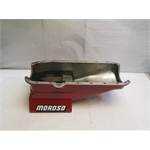 Garage Sale - Moroso 1980-1985 SBC 7 Quart Oil Pan