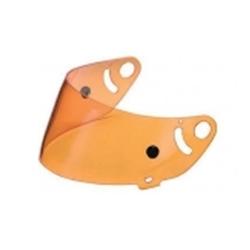 Sparco 0032 WTT Helmet Shield, Amber
