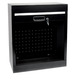 Titan Tools 21049 Locking Wall Cabinet