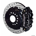 Wilwood 140-10012-D FNSL4R Rear Parking Brake Kit, Big Ford 2.50 Inch
