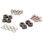 Wilwood 230-10483 Dynamic S Mount Rotor Bolt Kit