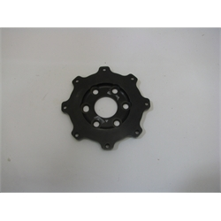 Zoom 5.5 Inch Flywheel, Small Block Ford