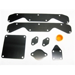 Spread Port Chevy Engine Seal Up Kit