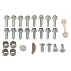 Dura-Bond FKC-7 Engine Hardware Kit, 2001-2013 GM LS Engine