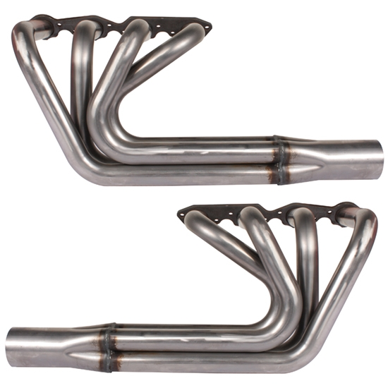 Big Block Chevy Sprint Style Headers, Plain