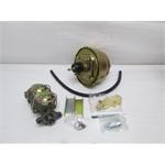 Garage Sale - 1955-57 Chevy Car Disc/Drum Brake Booster Master Cylinder Combo