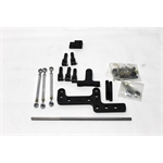 Garage Sale - Weiand 7166 Supercharger Carburetor Linkage Kit