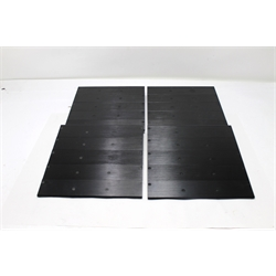 Garage Sale - Proform 67649 Billet Aluminum Scale Ramps