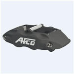 AFCO 6630040 F88 Forged Aluminum Caliper-1.25 In Rotor-1-3/4 In Piston