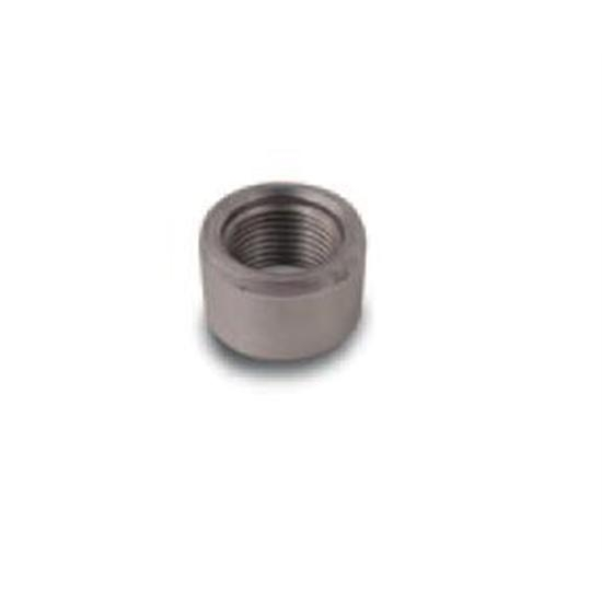 AFCO 80128X-10AN -10 AN Female O-Ring Weld-On Style Bung Fitting
