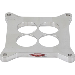 HVH Super Sucker 604 Carburetor 4-Hole Spacer, 1/2 Inch