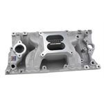 Edelbrock 7516 Performer RPM Air-Gap Vortec S/B Chevy Intake Manifold