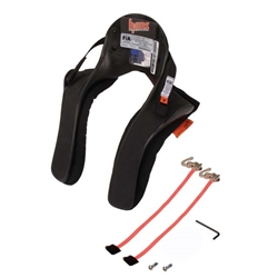 HANS DK 11243-411 Hans Device Sport II-20 -Large-QC-SAH-Sliding Tether