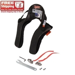 HANS DK 11243-411 Hans Device Sport II-20°-Large-QC-SAH-Sliding Tether