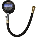 Garage Sale - 150 psi Digital Tire Pressure Gauge