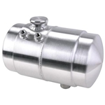 Kinsler Fuel Injection 5802 Spun Aluminum Tank, 5 Gallon