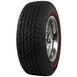 Coker Tire 530280 BF Goodrich Redline Tire, 205/65R15