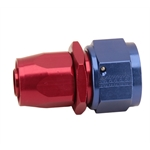 Fragola 220115 Straight Adapter Hose End Fitting, -12 AN to -16 AN