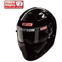 Simpson Speedway RX SA2010 Racing Helmet