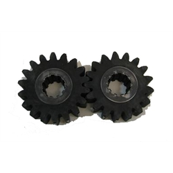 Garage Sale - AFCO Premium Quick Change Gears